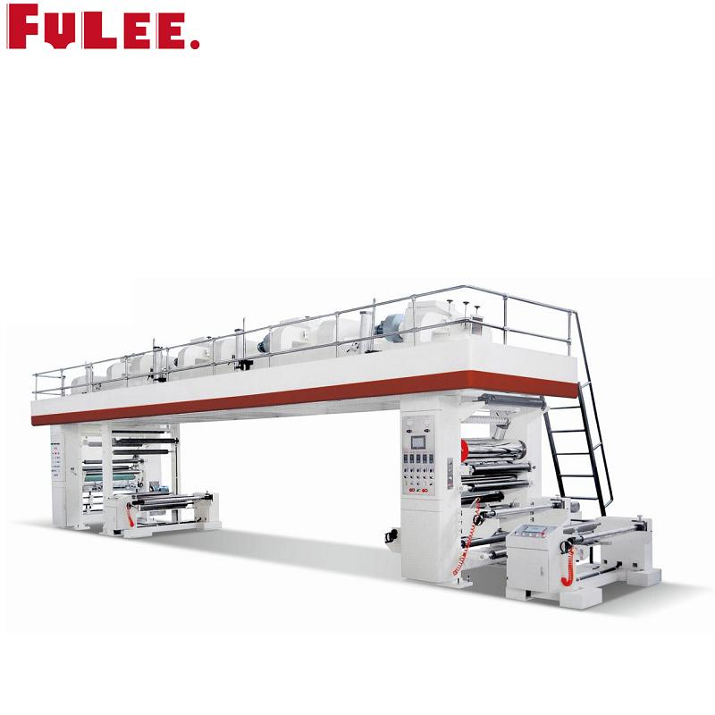 FLGF-C Series Dry Laminating Machine Featured Image