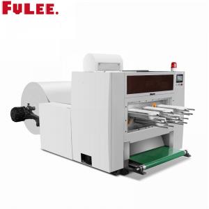 FLCQ-A Series Punching Machine