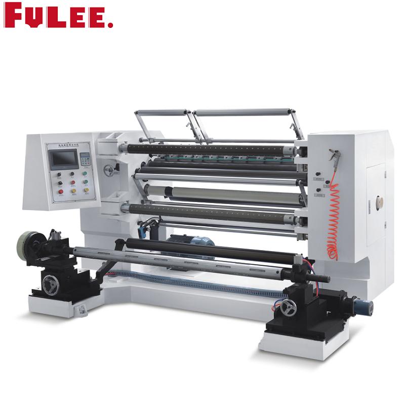 LFQ-A Series Slitting & Rewinding Machine Featured Image