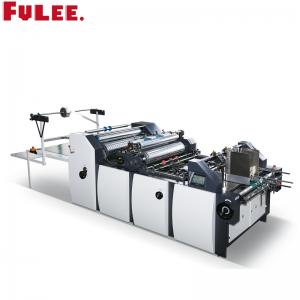 650/1080T Series Automatic Window Patching Machine